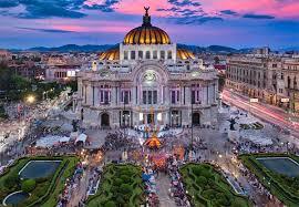 meksika vize