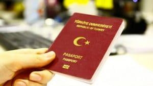pasport küçük