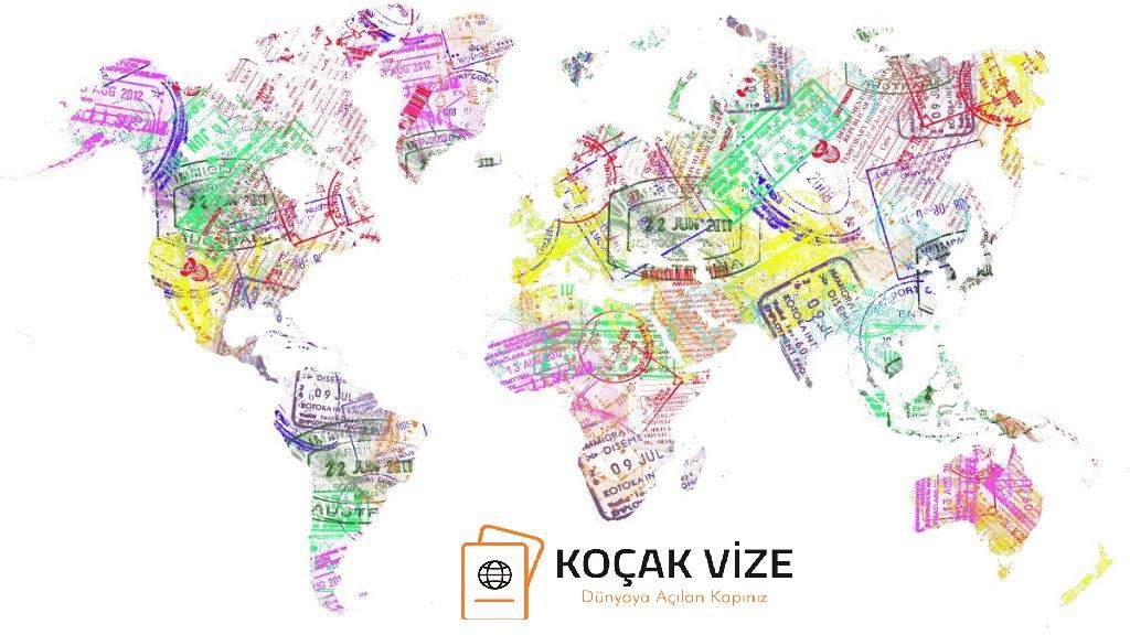 Türkiye Vize Politikası