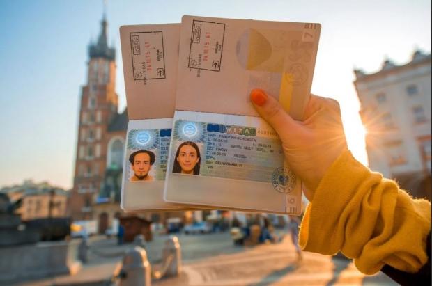 schengen vizesi ücreti