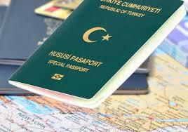 hususi-pasaport