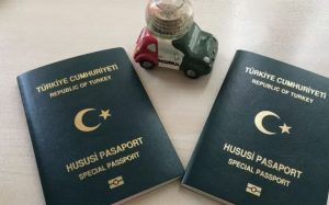 hususi-pasaportlar