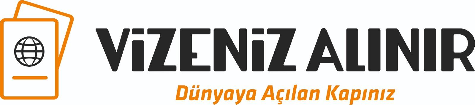 vizeniz alınır logo