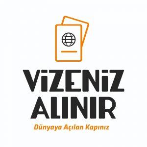 vizeniz alinir logo