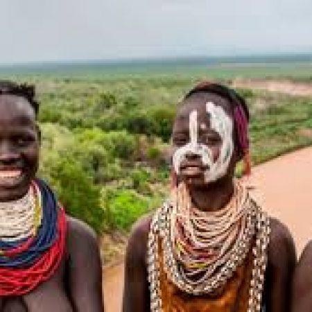 etiypya vizesi